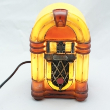 Jukebox LED lampje