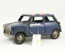 decoratieve mini modelauto